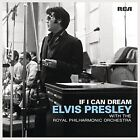 If I Can Dream [LP] by Elvis Presley/Royal Philharmonic Orchestra (Vinyl, Nov-2…