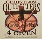 CHRISTIAN OUTFITTERS 1 CROSS 3 NAILS 4 GIVEN  JESUS #1115 LONG SLEEVES SHIRT