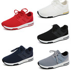 Mens Outdoor Fashion Running Walking Breathable Shoe Sneakers Casual Sport Shoes