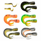 Savage Gear 3D Hard Eel Spare Tail Kits - Pike Zander Catfish Predator Fishing