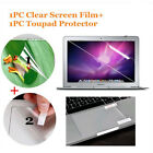 """HD Screen Skin & Touch pad Sticker for Mac Book Pro 13""""/ 15"""" With Touch Bar 2016"""