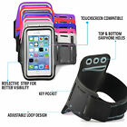 LG G5 / G5 SE - Quality Gym Running Jogging Sports Workout Armband Phone Cover