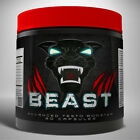BEAST - STRONGEST LEGAL TESTOSTERONE BOOSTER!! GAME CHANGING 5X STRENGTH FORMULA
