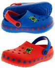 Boys De Fonseca Spider Beach,Pool and Sea Shoes Lightweight Airy Holiday Shoes