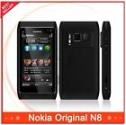 Nokia N8 12MP 3G GPS WIFI 16GB Internal Storage 3.5