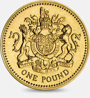 £1 ONE POUND RARE BRITISH COINS, COIN HUNT 1983-2015 Capitals Floral Bridges