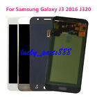 New LCD Display Touch Screen Digitizer Assembly For Samsung Galaxy J3 2016 J320F