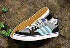 Adidas Originals Varial II Low / grau / Gr. 43 1/3-47 1/3 UK 9-12 (C76956) - NEU