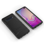 PHONE CASE For Samsung Galaxy S10 S9 S8 & Plus SLIM HEAVY DUTY TOUGH SHOCK PROOF