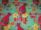 Trolls Poppy True Colors Beautiful CP59743 Springs Sewing Quilting Cotton Fabric