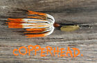 Hotbaits! Perfect for Trout and Murray Cod! 1/4 oz! OZ Seller EX Melb! Free Post