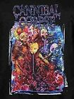 Cannibal Corpse T-Shirt Guts and Gore death metal rock Official XL Last NWT