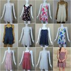 ABERCROMBIE & FITCH WOMEN DRESS NEW SIZES XS, S, M,L Floral, Multi-Color