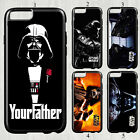 Star Wars Stormtrooper Darth Vader Phone Case Cover For iPhone ,Samsung And Htc $12.99 USD