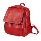 New Women Girls Backpack Fashion Shoulder Bag Rucksack PU Leather Travel bag B3