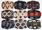 Double Hair Combs, African Style Butterfly Clips, Hairgrips, Style w Quality S40