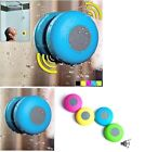Waterproof Wireless Bluetooth Mini Speakers With MIC For All Smart Phones Lot 2Y