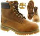 Timberland 27094 6 Inch Anniversary Waterproof Leather Mens Boys Boots