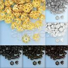 10g DIY End Beads Caps 4x6x6mm Jewelry Crafts Making Finding Spacer
