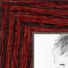 ArtToFrames .75 Inch Cherry on Red Oak Wood Picture Poster F