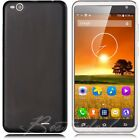 "Cheap Unlocked 5.5"" Smartphone 3G Quad Core Dual SIM Android5.1 Mobile Phone GSM New"