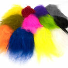ICELANDIC SHEEP HAIR - Fly Tying Marabou-Like Streamer Material by Hareline NEW!