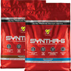 BSN Syntha-6 10Lb Ultra-Premium Lean Muscle Protein Powder  EXPEDITE SHIPPING