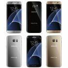 Samsung Galaxy S7 EDGE Duos SM-G935V (FACTORY UNLOCKED) Black Blue Silver Gold