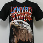 Lynyrd Skynyrd T-Shirt 100% Cotton New Size S M L XL 2XL 3XL