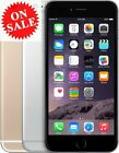 Apple iPhone 6 128GB Verizon + GSM Unlocked 4G LTE - Space Gray Silver Gold