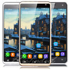 """5.5"""" QHD 3G Unlocked Smartphone Android 5.1 Cell Phone Quad Core 3G GPS GSM USA"""