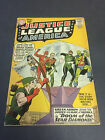 Justice League of America #4  1ST PRINT 1961   (Green Arrow joins JLA)