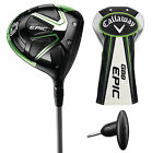 New 2017 Callaway GBB Epic Driver - Pick Your Loft and Flex - Great Big Bertha