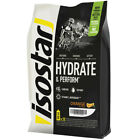 ISOSTAR HYDRATE & PERFORM Isotonic Sport Energy Recovery Powder Drink 400g