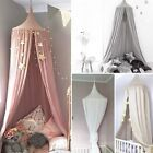 Внешний вид - Child Baby Bed Canopy Netting Bedcover Mosquito Net Curtain Bedding Dome Tent