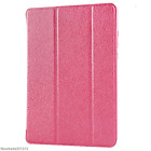 New PU leather PC Smart Stand Case for xiaomi xiao mi Mi pad tablet 2 3 + Film