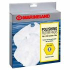 Marineland Polishing Filter Pads for Canister Filters,  2-Count New