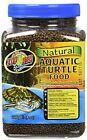 Zoo Med Natural Aquatic Turtle Food New