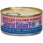Natural Balance Original Ultra Whole Body Health Canned Cat Food New