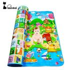 IMIWEI Baby Play Mat Mat For Children Developing Rugs Puzzle Carpets Play Mats M