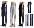Mens Cotton Lounge Pants/Shorts Gym Bottoms Joggers Trousers Pyjamas Nightwear