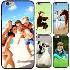 Personalised Custom Photo Case Phone Cover for Apple iPhone 5S, 6, 6S, SE, 7, 7S
