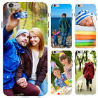 Personalised Custom Photo Case Phone Cover for Apple iPhone 6S, SE, 7, 7S, 8, 10