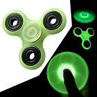 Hand Spinner Tri Fidget Tri-Spinner 3D Focus Toy For Kids Adult High Speed NEW