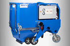 Dust Collector  DUSTCOM 3324, IMPACTS, industrial  filter system, grinder