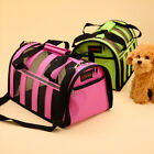 NEW Portable Pet Carrier Puppy Dog Cat Soft Travel House Kennel Tote Crate Bag