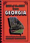 NEW BEST OF THE BEST FROM GEORGIA 2004 COOKBOOK - COMB BINDING