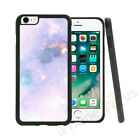 Galaxy Planet Grip Side Gel Case Cover For All Top Mobile Phones Image 1