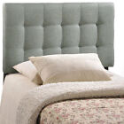 Lily Fabric Headboard by Modway