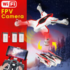 Syma X8C 2.4G 6-Axis Gyro RC Quadcopter RC Drone with 2.0MP HD Camera US Stock